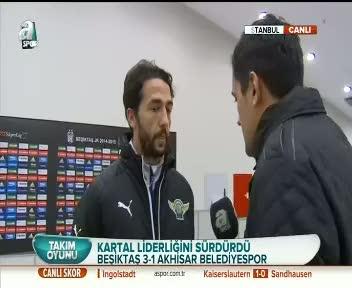 Bilal K�sa'dan Galatasaray a��klamas�