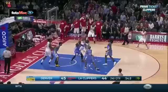 DeAndre Jordan ��ld�rd�!
