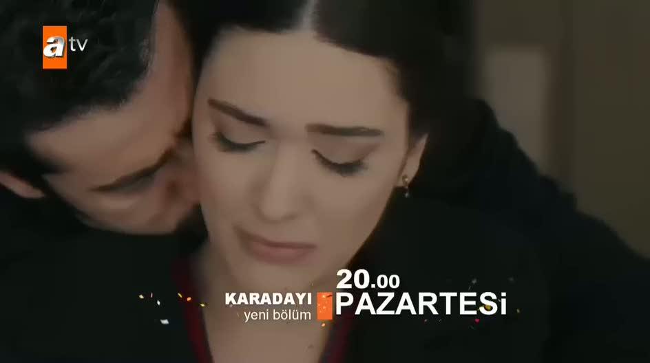 Karaday� 100.b�l�m fragman�