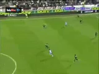 Be�ikta�-Club Brugge (29 Kas�m 2006)