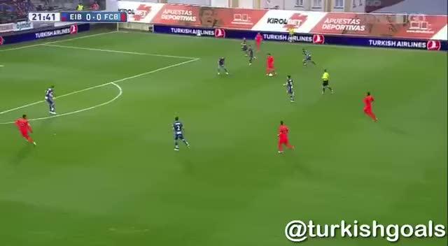 Messi Hollandal� spikere kahkaha att�rd�