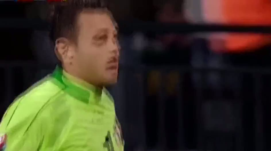 Degaja kafa atan adam: Ibrahimovic