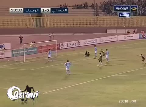 Futbol tarihinde b�yle gol g�r�lmedi