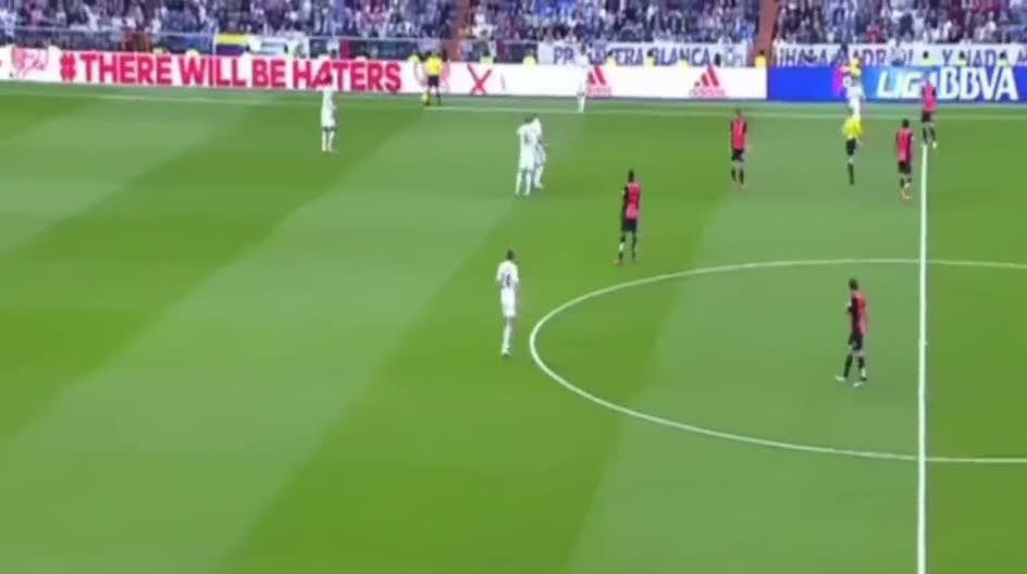 Real Madrid rezil oldu