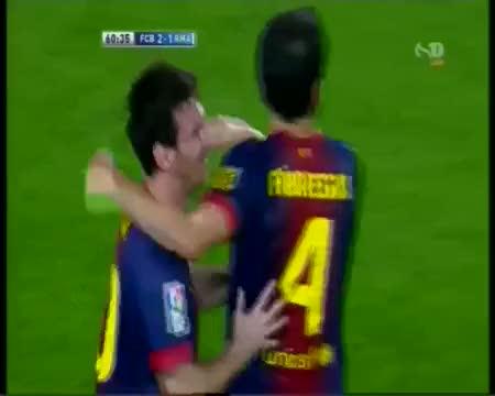 Casillas da Ferhat gibi gol yedi