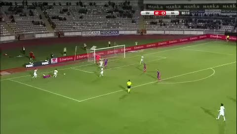 G.Saray'a finali getiren gol