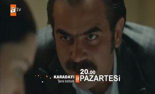 Karaday� 112. B�l�m Fragman�