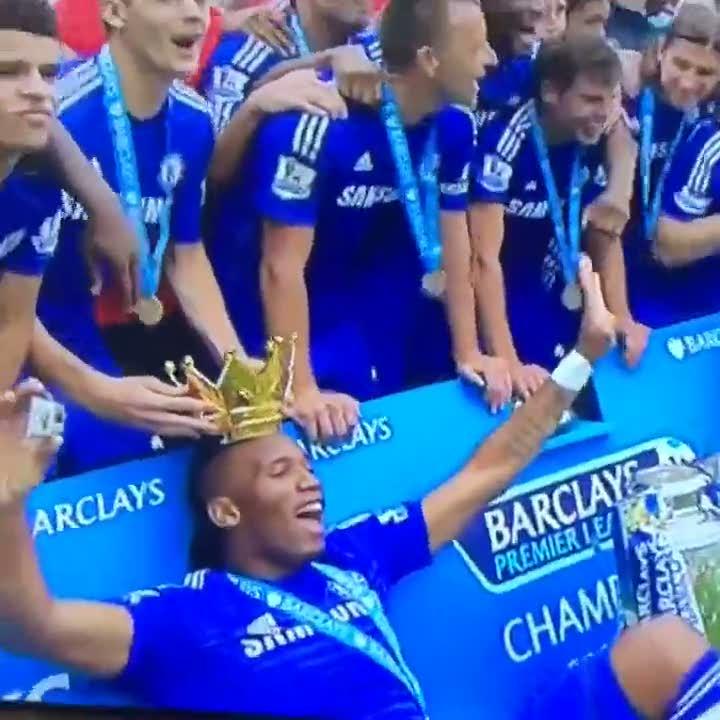 Mourinho �yle bir hareket yapt� ki...