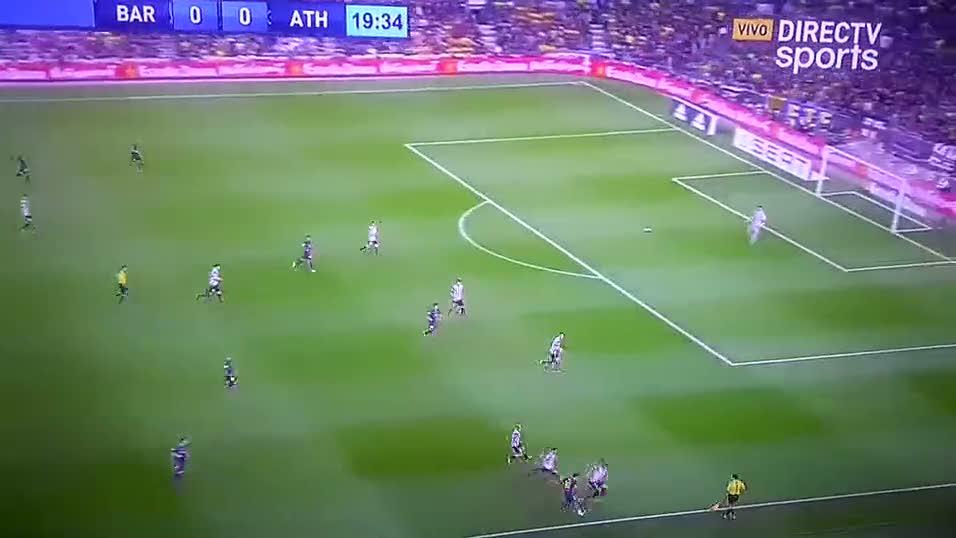 Messi'den Maradona gol�