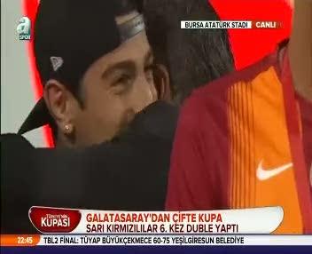 T�rkiye'nin �ampiyonu Galatasaray