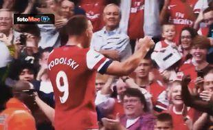 Gol makinesi Poldi