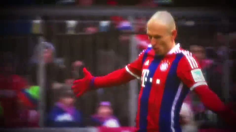 Fenerbah�e Robben'in pe�inde