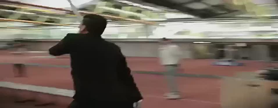 Mario Gomez uçuyor