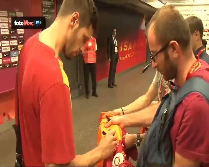 "Podolski: ""Geri d�nmeliyiz"""