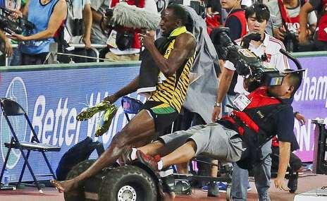 Bolt ucuz atlatt�!