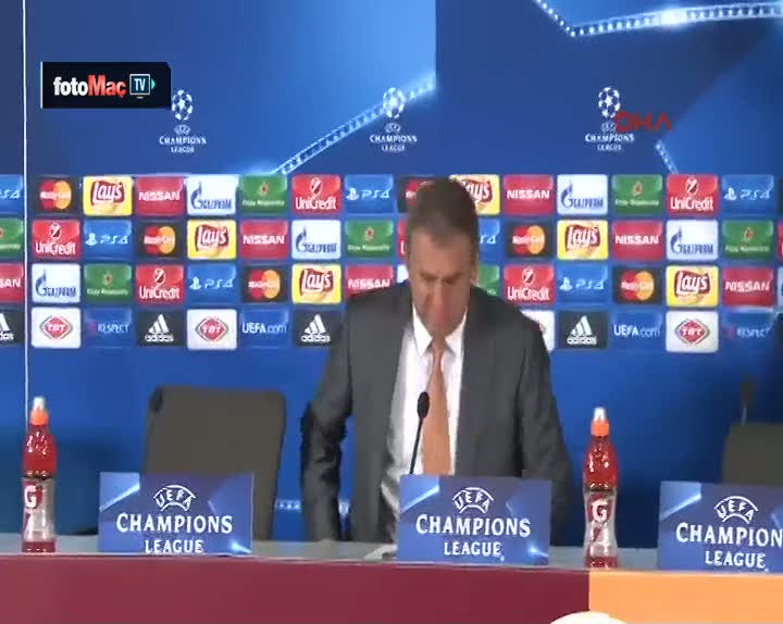 """""""Podolski'den memnun de�ilim"""""""