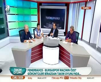 Erman Toro�lu'ndan 'Markovic' yorumu