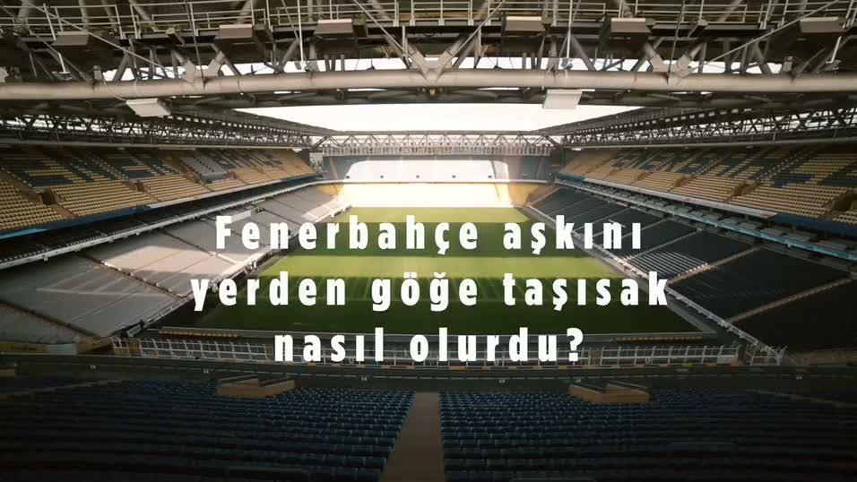 THY'den F.Bah�eli futbolculara Molde ma�� �ncesi s�rpriz