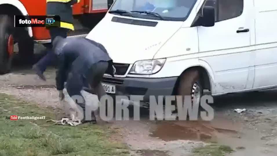 Ma�ta sa�l�k skandal�!