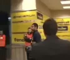 Otoparkta kavga etmişlerdi