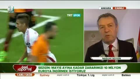Galatasaray'dan Burak Y�lmaz a��klamas�