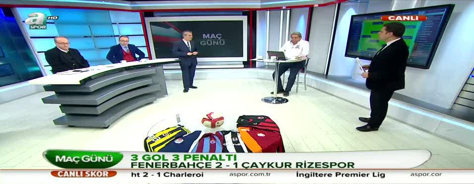 Fenerbahçe'nin aleyhine verilir mi?
