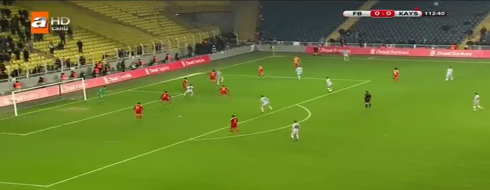 Diego Ribas'�n golü