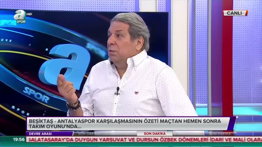 Erman Toro�lu: Pereira adam� ��ld�rtma!