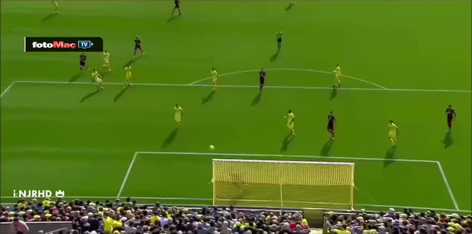 Messi'nin solu süründürüyor!