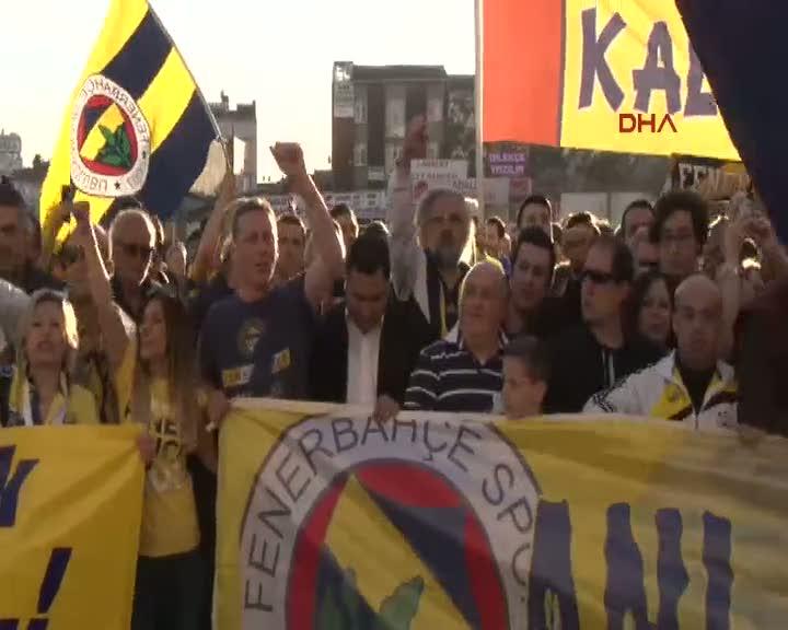 Aziz Y�ld�r�m: T�rkiye b�y�kl���n� g�stermi�tir