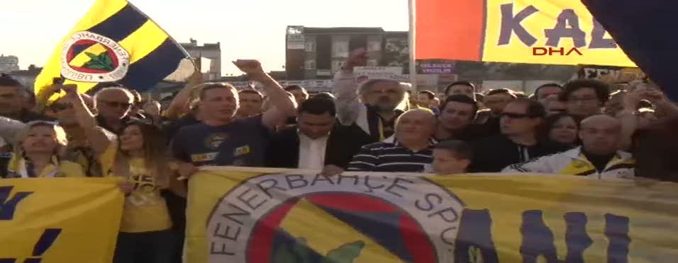 Aziz Y�ld�r�m: Türkiye büyüklü�ünü göstermi�tir