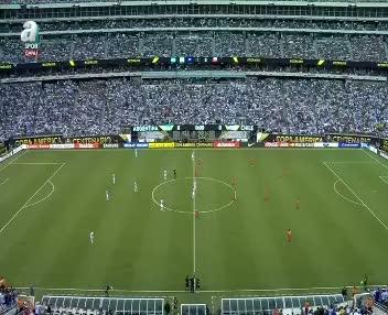 Copa America'da �ampiyon �ili