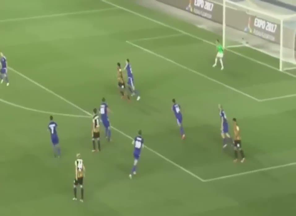 Arshavin'den m�kemmel gol
