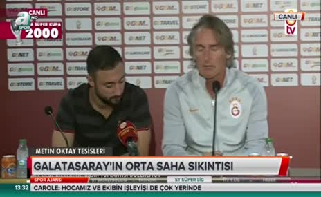 Riekerink'ten transfer a��klamas�