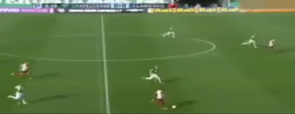 Diego gol atmaya devam ediyor!