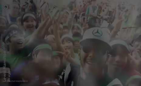 Lewis Hamilton rahat durmadı