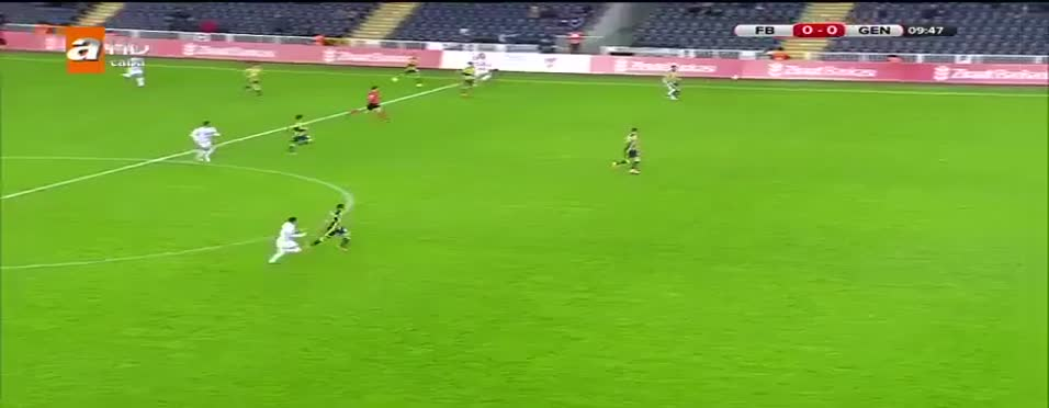 İsmail Beşiktaş'a karşı oynayamayacak!