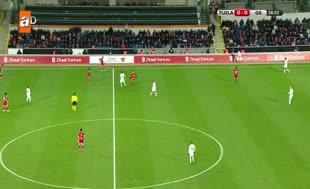 Galatasaray savunmasında zincirleme hatalar