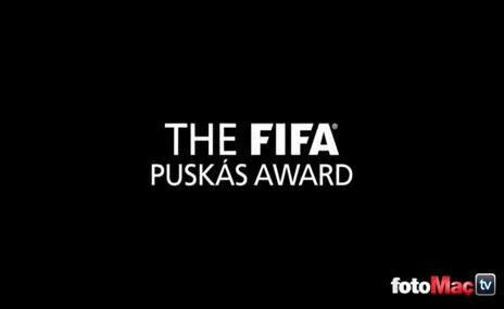 İşte 2016 Puskas ödülünü kazanan gol