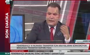 Levent Nazifoğlu'ndan özel açıklamalar