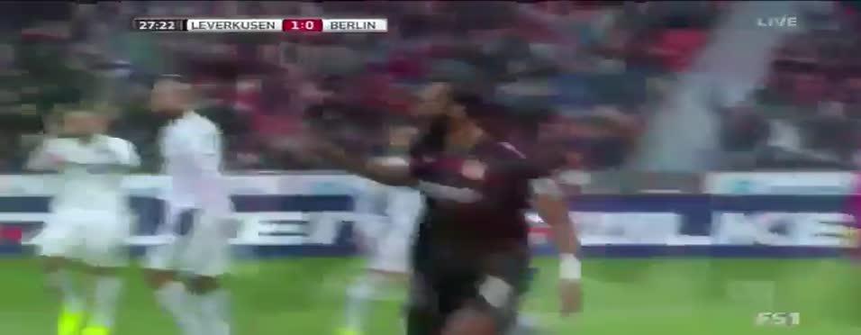 Nusret çılgınlığı Bundesliga'da