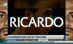 Ricardo Quaresma'nın hayat hikayesi