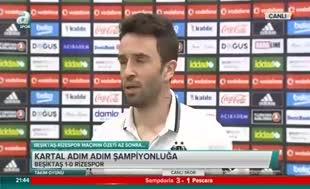 """Gökhan Gönül: """"UEFA Kupası hayal değil"""""""