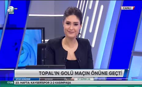 Mehmet Topal'dan gece 01.00'de sürpriz telefon