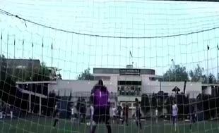 Kadın futbolunun en güzel golleri