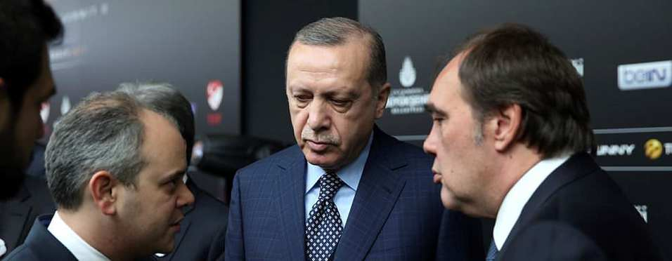 Demirören: 17 Nisan sabahı 'evet' diyen bir Türkiye ile uyanmak dileğiyle...