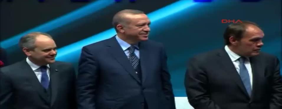 Dursun Özbek ve Aziz Yıldırım bir arada