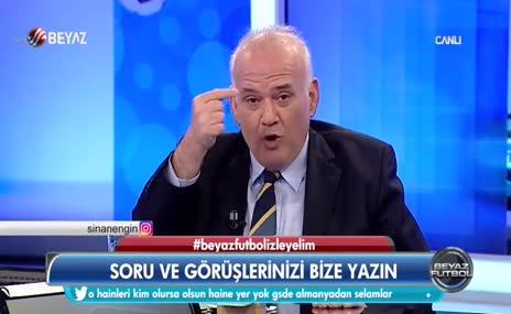 Ahmet Çakar'ın sözleri olay yaratacak!