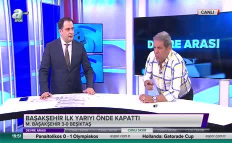 Erman Toroğlu'ndan Beşiktaş yorumu