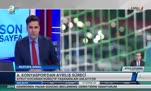 Aykut Kocaman: Transfer konusunda F.Bahçe ile fikir alışverişinde bulunuyoruz